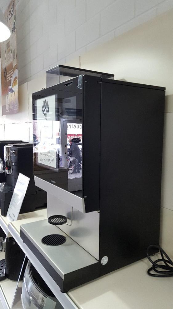 Verwonderend Spengler koffiemachine | 4spresso NS-28
